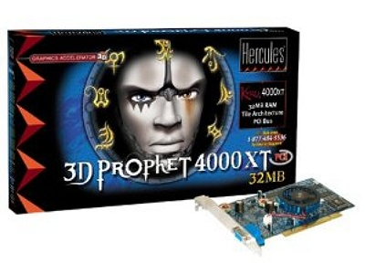 HERCULES 3D PROPHET 8500LE DRIVER WINDOWS XP