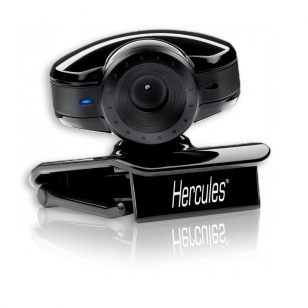 hercules web camera classic driver windows 10