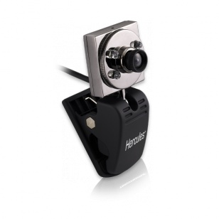 Driver for Hercules Classic Silver Webcam