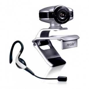 Hercules Webcam Blog 64 Bit